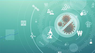 臺灣AI雲集結跨國資源 共助新冠病毒醫療研發