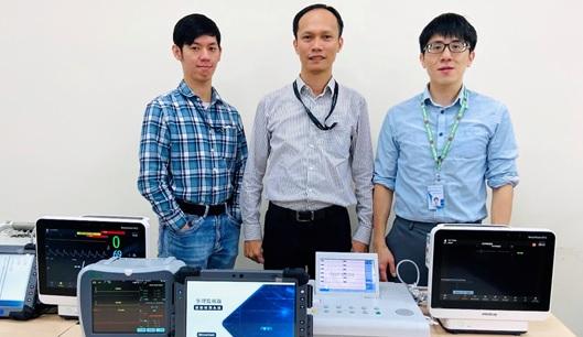 資訊安全當背書  協助新創建立客戶信任 博鑫醫電與國網中心合作開發AI醫材檢測解決方案